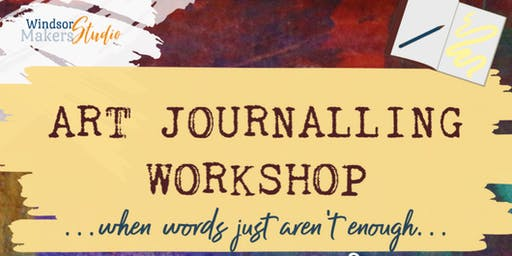 Art Journalling Workshop
