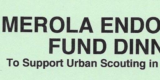 Merola Endowment Fundraiser