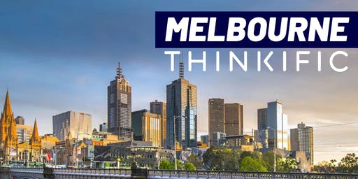 Melbourne Thinkific User Meetup (Nov 15, 2019)