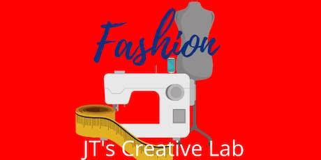 Fashion Workshop tickets