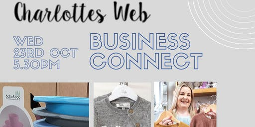 Business Connect @ Charlotte's Web
