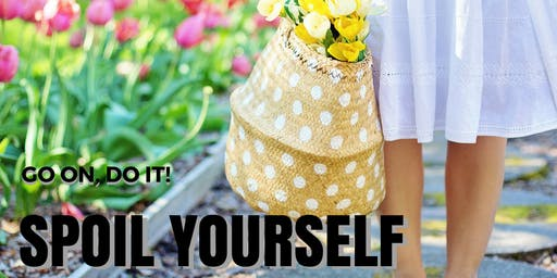 'Spoil Yourself Saturday' With doTERRA Essential Oils'