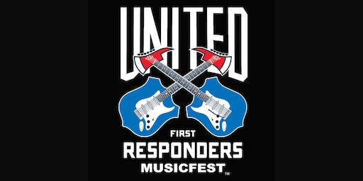 United First Responders Musicfest