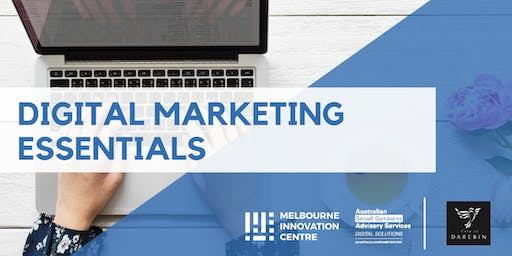 Digital Marketing Essentials - Darebin