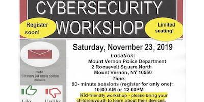 Emergency Response Team - Cybersecurity Workshop