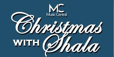 Christmas with Shala