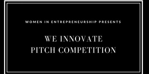 Women In Entrepreneurship Innovate Pitch Competition