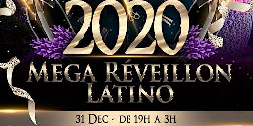 REVEILLON LATINO 2020