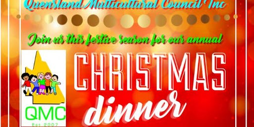 Queensland Multicultural Council Annual Dinner