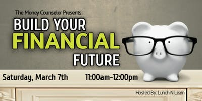 Build Your Financial Future
