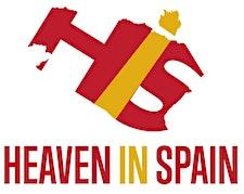 Heaven in Spain logo