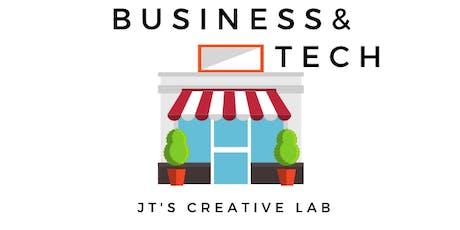 Business & Technology Workshop tickets