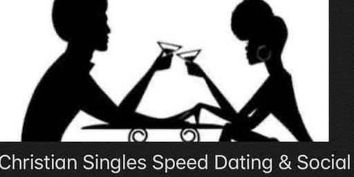 Christian Singles Social
