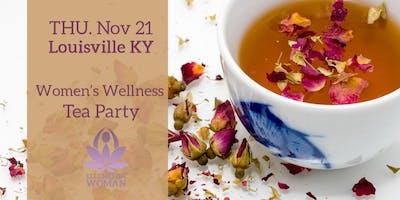 Ellementa Louisville: Women's Wellness Tea Party