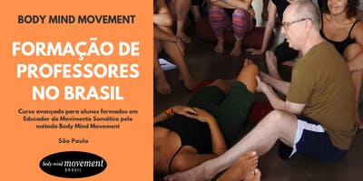 Formação de Professores no Brasil - Body Mind Movement