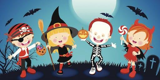 Next Mex Kids Halloween