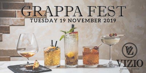 Grappa Fest