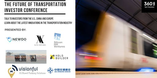 The Future of Transportation Investor Conference