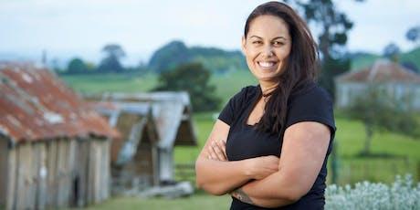 Taka ara rā, Ko Mahinārangi: the pathways of our ancestress | Whakatāne tickets