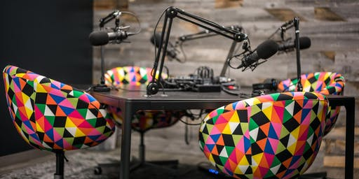 All Talk Podcast Meet/Greet