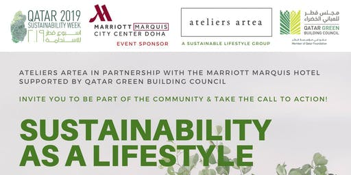 Ateliers Artea - Sustainability as a Lifestyle Event