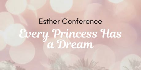 SoCal Esther Conference 2020 tickets