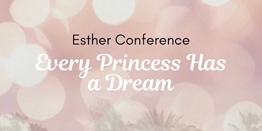 SoCal Esther Conference 2020