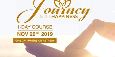 Copy of Journey Into Happiness