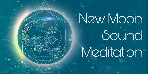 New Moon Sound Meditation