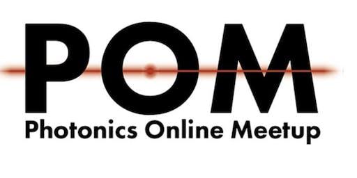 Photonics Online Meetup Sydney