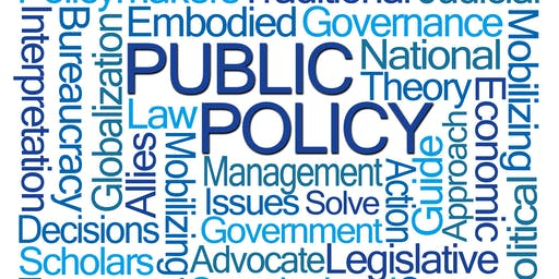 Policy Masterclass: How to influence policy making in a political world