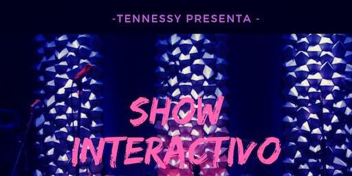 Show interactivo