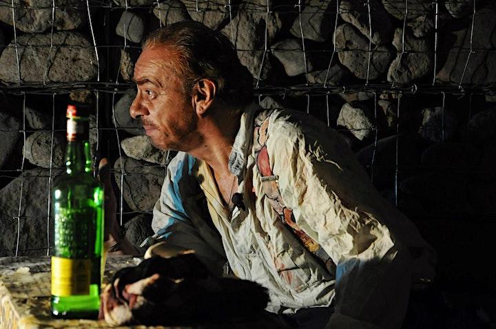"""Imagen de """"Van Gogh"""" Monólogo Teatral"""