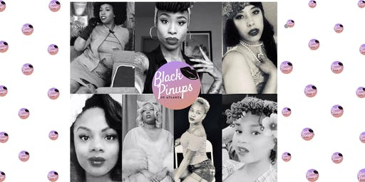 Premiere Pinup Photoshoot
