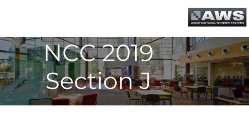 Section J NCC 2019 Building Facade Performance