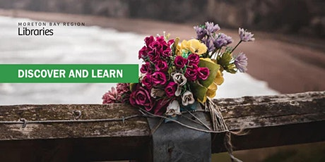 Demystifying Funerals - Arana Hills Library tickets