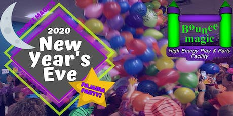 New Years Pajama Party - Amherst tickets