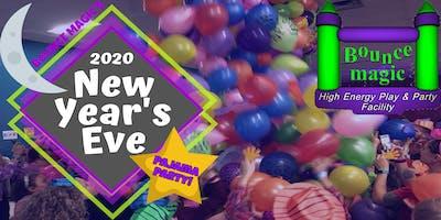 New Years Pajama Party - Hamburg