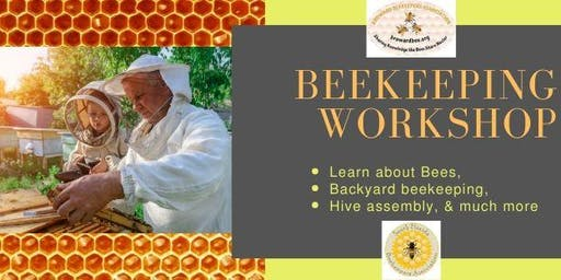 Winter Beekeeping Workshop