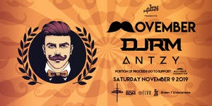 Movember | Royale Saturdays | 11.9.19 | 10:00 PM | 21+