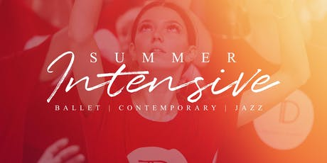 Summer Intensive tickets