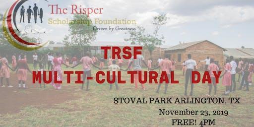 TRSF Multi-Cultural Day