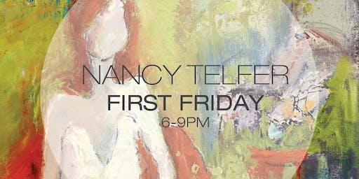 First Friday / Nancy Telfer