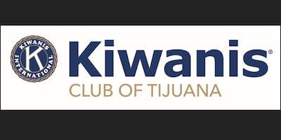 Club Kiwanis Tijuana Installation