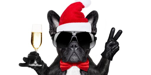 Christmas Party - spba and syp