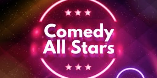 Stand Up Comedy ( Comedy All Stars )