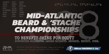Mid-Atlantic Beard & 'Stache Championships 008 tickets
