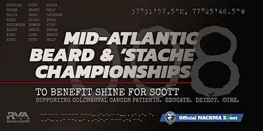Mid-Atlantic Beard & 'Stache Championships 008