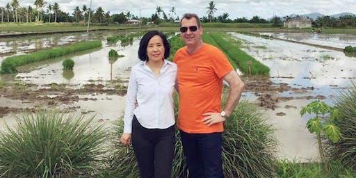 Rachel's Rice Revolution
