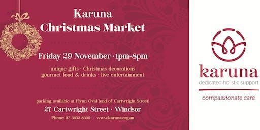 Karuna Christmas Market